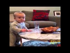 Sneaky Baby Has Hilarious Exchange With Mom All Parents Need To See!