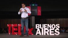 El Miedo - Facundo Manes   TEDxBuenosAires