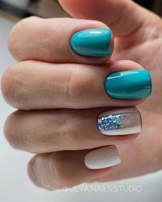 Perfect Nails, Gorgeous Nails, Stylish Nails, Trendy Nails, Nail Manicure, Gel Nails, Romantic Nails, Nagellack Design, Dipped Nails