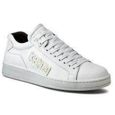 Sportcipő KENZO - M60849  White