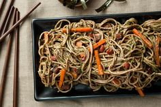 Soba Noodles with Swiss Chard-Miso Pesto from Chow (http://punchfork.com/recipe/Soba-Noodles-with-Swiss-Chard-Miso-Pesto-Chow)