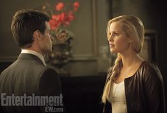 You may have noticed we have no shots of Rebekah (Claire Holt) in New Orleans. She might not be coming this episode....