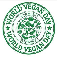 Today is World Vegan Day + My Vegan Birthday  http://www.lovewildlivefree.com/blog/2016/11/1/word-vegan-day