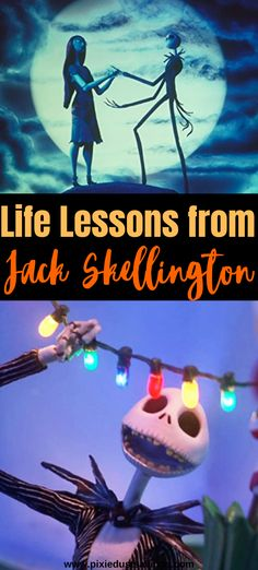 Who was Jack Skellington and what can we learn from him during his adventure in Tim Burton's Nightmare Before Christmas. Halloween Witch Hat, Disney Halloween Costumes, Scary Halloween Decorations, Halloween Movies, Halloween Night, Spirit Halloween, Witch Hats, Happy Halloween