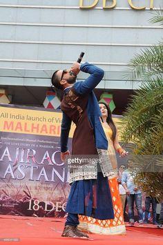 Ranveer Singh :* :*❤️❤️❤️ #BajiraoMastanipromotions