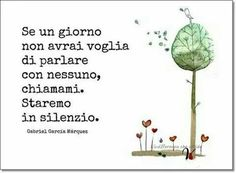 Silenzio - The sound of silence. Italian Phrases, Italian Quotes, Quotes Thoughts, Life Quotes, Jokes Quotes, Qoutes, Quotes About Everything, Something To Remember, Love Is In The Air