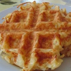 Hash Brown Waffles - Allrecipes.com