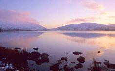 spelga sunset  kilkeel rd by TT  FAUGHAN, via Flickr