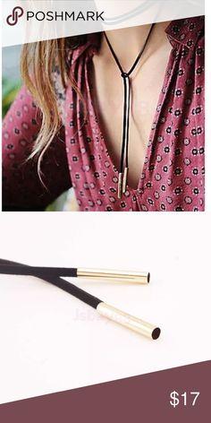 💗TUESDAY 24HR SALE💖 Gothic Black Velvet Choker. Handmade Retro Burlesque Long cord Jewelry Necklaces