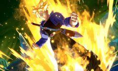 Nuevo vídeo de Dragon Ball FighterZ protagonizado por Trunks
