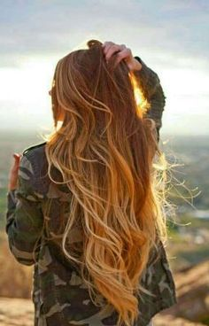 Strawberry Blonde Balayage Long Hair Hair Blonde Strawberry Styles Strawberry Blonde Balayage Long H Ombré Hair, New Hair, Spring Hairstyles, Cool Hairstyles, Men's Hairstyle, Formal Hairstyles, Cool Hair Color, Hair Colors, Auburn Hair