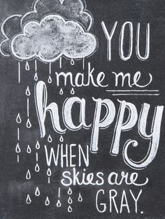 """Make Me Happy"" Rustic Wall Decor"