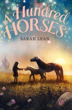 Eleven-year-old Nell must spend spring break in the country with an aunt and cousins she has never met, but while there she meets a mysterious, wild girl with a strange connection to horses and an uncanny understanding of Nell.