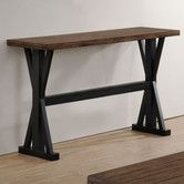 Found it at Wayfair - Norman Console Table by Simmons Casegoods