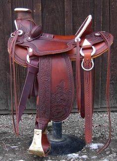 Older style, like the rigging. Bob Breecher.