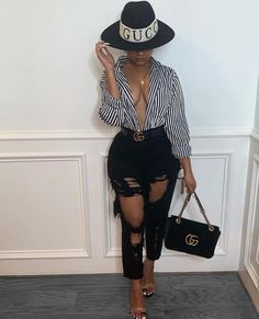 (notitle) – Victoria Elmeaze – Join in the world of pin Dope Outfits, Classy Outfits, Stylish Outfits, Fall Outfits, Fashion Outfits, Womens Fashion, Night Outfits, Dress Fashion, Fashion Ideas