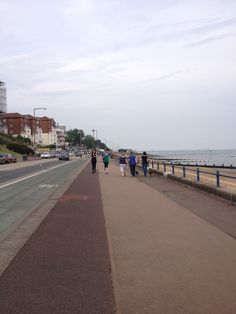Southend-on-Sea in Essex, Essex