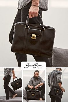 043d4ad71 Classic leather bags. British design. London store. #bags #satchel #backpack