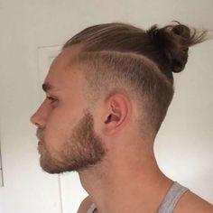 пучок на короткие волосы мужчины: 14 тыс изображений найдено в Яндекс.Картинках
