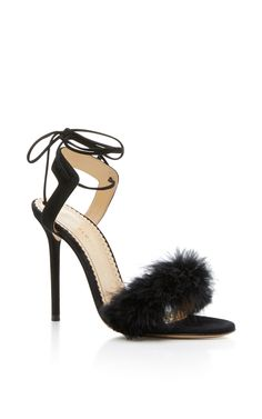 Salsa Sandal  by CHARLOTTE OLYMPIA Now Available on Moda Operandi