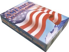 Bicycle America The Beautiful Playing Cards by Bicycle. $0.01. Bicycle Quality Playing Cards Made in the USA
