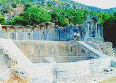 aquaduct zaghouan - Google-søgning