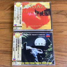 タワーレコードが誇る最強のクラシックチームが毎月、クラシックCDを厳選して届けてくれるこちら。今月はメンデルスゾーン作品&アルゼンチンの作曲家ピアソラの作品集が到着♫ #サブスク  #サブスクリプション  #サブスクリプションボックス  #定期便 Night, Cover