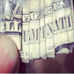 Owl on US Dollar Bill | Illuminati Symbols