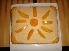 chocolate mango cake, at home in Upper Hutt