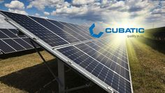 #CubaticGroup Offering #Installation of #SolarPlants