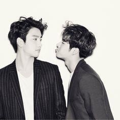 INSTAGRAM] 20.06.17 Jackson e Jinyoung na atualização da revista OhBoy! https://www.instagram.com/p/BVjAvh1hgUi/