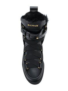 Shoes by BALMAIN www.shoesbys.com