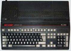Evolución del #PC 1989 a 2012
