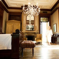 Most Romantic Hotels in Charleston