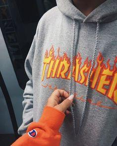 TRASHER