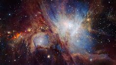 「オリオン大星雲」最新観測が星の誕生の常識を変える? | sorae.jp : 宇宙(そら)へのポータルサイト