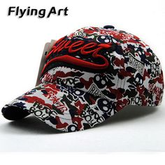 Flying Art wholsale brand cap baseball cap fitted hat Casual cap hip hop snapback hats wash cap for Boys ang girls unisex