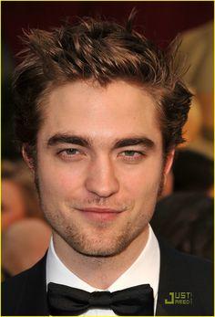Love Robert Pattinson