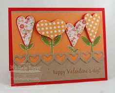 Happy Valentine's Day by Shel9999 - Cards and Paper Crafts at Splitcoaststampers