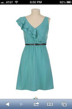 Edisto beach dress