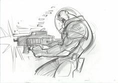 Wreck it Ralph concept art by Jin Kim ✤    CHARACTER DESIGN REFERENCES   キャラクターデザイン    • Find more at https://www.facebook.com/CharacterDesignReferences & http://www.pinterest.com/characterdesigh and learn how to draw: concept art, bandes dessinées, dessin animé, çizgi film #animation #banda #desenhada #toons #manga #BD #historieta #strip #settei #fumetti #anime #cartoni #animati #comics #cartoon from the art of Disney, Pixar, Studio Ghibli and more    ✤