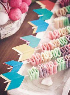 Birthday Party Decorations 223420831497895473 - Fêtes sur mesure By Bogato Wild One Birthday Party, Third Birthday, 3rd Birthday Parties, Baby Party, Unicorn Birthday, Unicorn Party, Birthday Party Decorations, Unicorn Foods, Partys