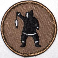 eskimo patch
