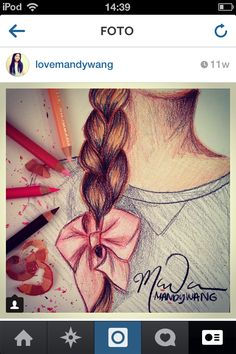 want to draw