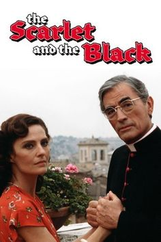 The Scarlet And The Black: Jerry London, Bill McCutchen: Amazon Instant Video