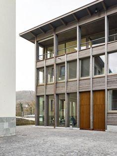 Laur-Park Brugg Bürogebäude