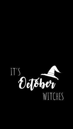 Black Halloween Phone Wallpaper