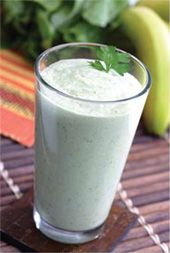 Vitamix green smoothie recipe  #Vitamix Use code 06-006499 for free shipping at Vitamix.com