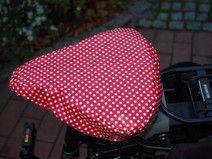 Fahrradsattelbezug  regenfest