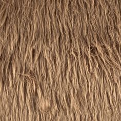 Alpaca Faux Fur Taupe from @fabricdotcom  This soft faux fur fabric has a 2 1/2'' - 3'' long pile. It's perfect for stuffed animals, faux fur jackets and vests, pillows and throws.